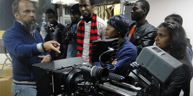 Career in Cinematography courses in  India