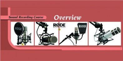 Sound Recording Course |CRAFT  film school.Delhi