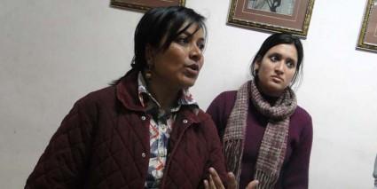 Acting Workshop in CRAFT by Jhilmil Hazarika NSD Graduate.