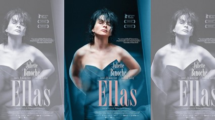 Profile of Of the Actress:Juile Binoche