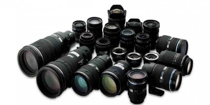 All about Lens