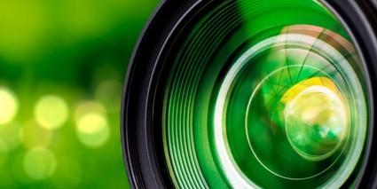 Lens by Pratik srivastava