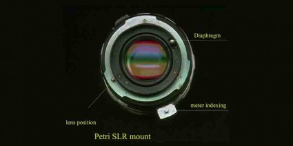lens mount by pratik