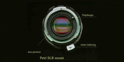 lens mount by pratik