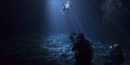 Underwater Cinematography by ashish rai