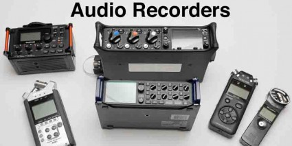 Recorder by ashish rai