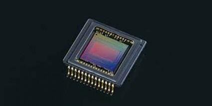 Digital Image Sensor by pawan