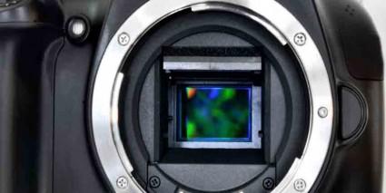 Basic about digital image sensor