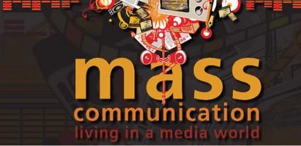 Mass Commuincation course