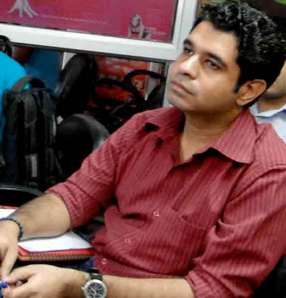 Saubh Kumar | Guest faculty