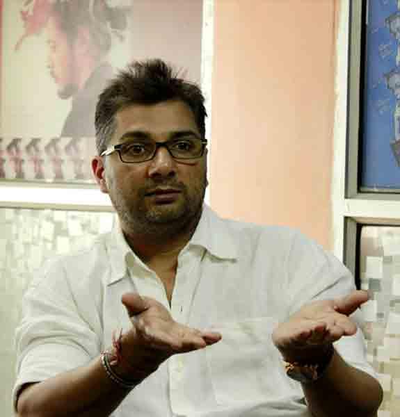 Varun Badola| Guest faculty|workshop