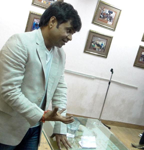 Rajpal Yadav| Actor Bollywood