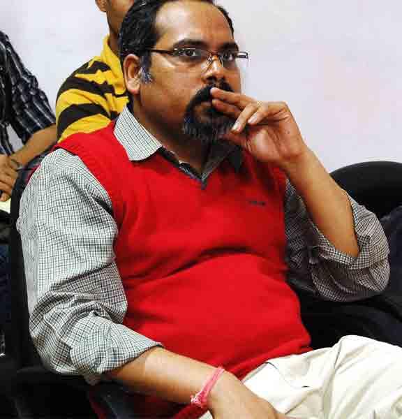 Vikram Verma| Art Director | FTII .