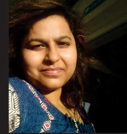 Ruchi Shukla  Guest fac