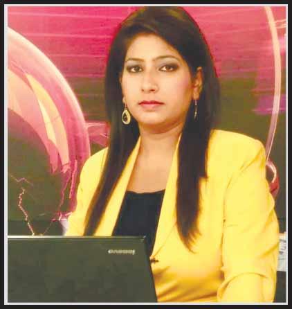 Neha Sharma Dubey