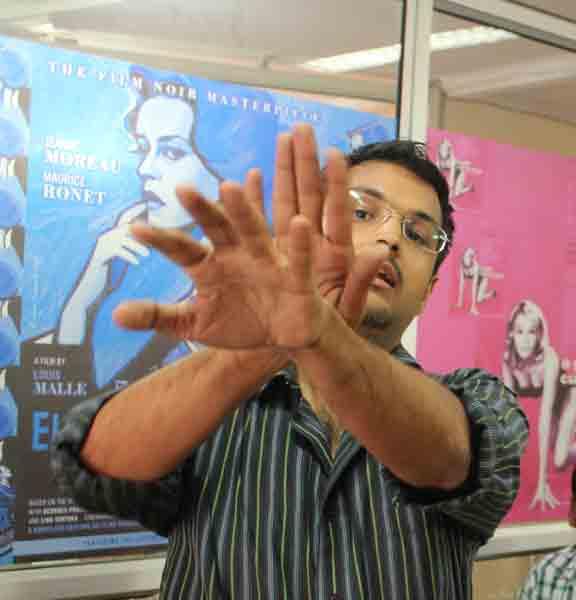 Yogesh Mittal |Direction Guest Fac.