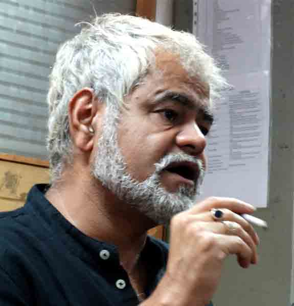 Sanjay Mishra|Guest faculty| workshop