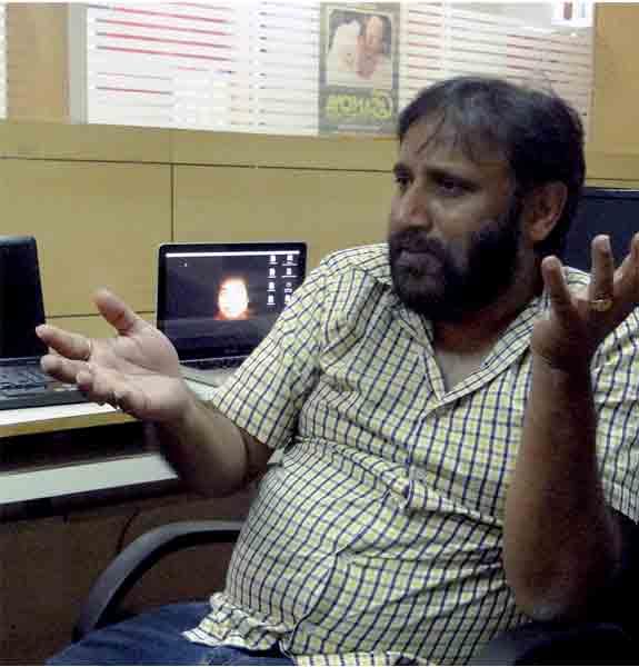 Aseem Sinha| Guest Faculy