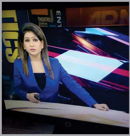 Neha Sharma Dubey | Guest faculty