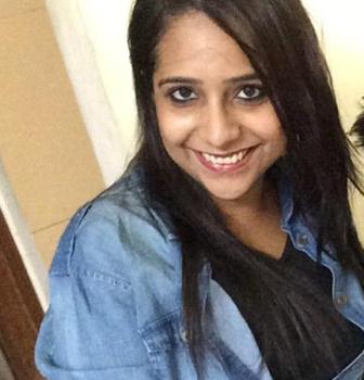 Diksha Jain | Direction Gradute| July 2015