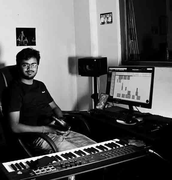 Ritwick Das | Music Composer
