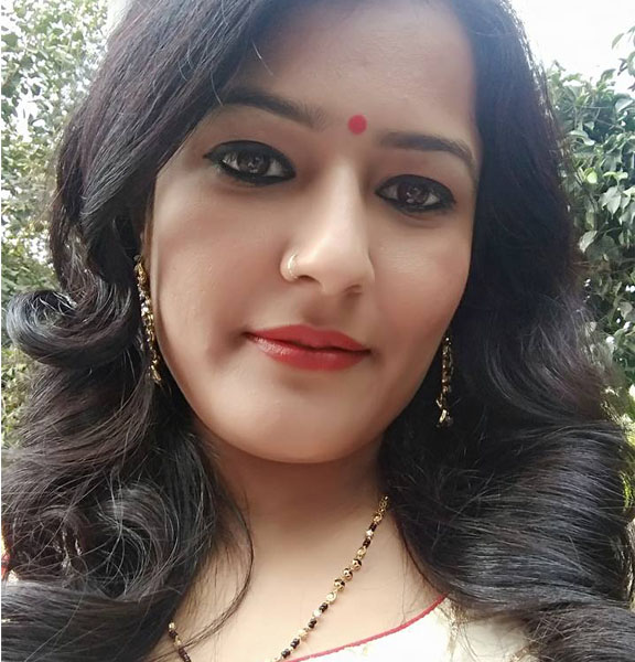 Rakhi Pillania |Editor| Zee TV