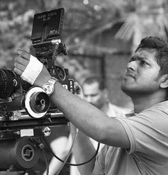 Asif Abedin| Independent DOP |  Bombay