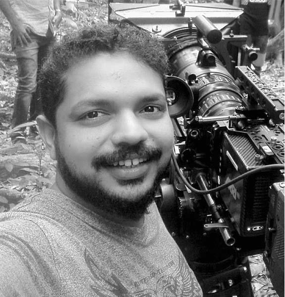 Rahul Menon | Freelance Dop | Kerla