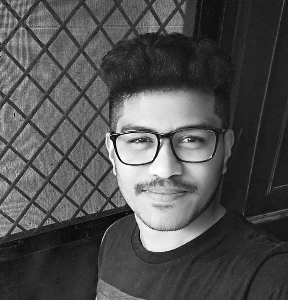 Ram Sri | Assit Dop | Hyderbad