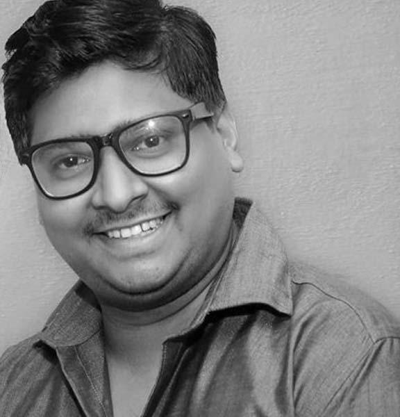 Amith Edtr| Bombay Editor
