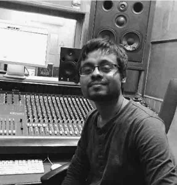 MK Bhaswan | Music Composer