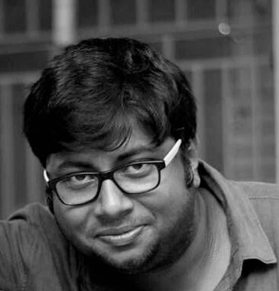 Samrat Saha |Editor|Mumbai