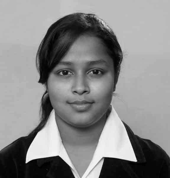 Deepika Sahoo